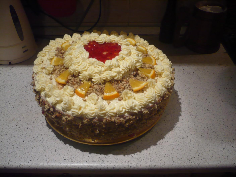 Торт с надписью с днем рождения доченька фото 7